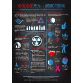 美安DM083 - 美安DM_環境毒素充斥,健康拉警報-100張