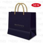 全新莫蒂膚手提袋 (20只1包) 20x20x10cm